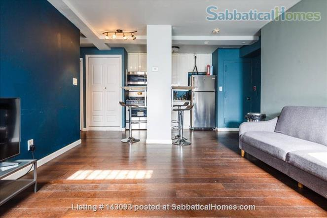 Authentic, downtown Manhattan loft condo Home Rental in New York, New York, United States 2