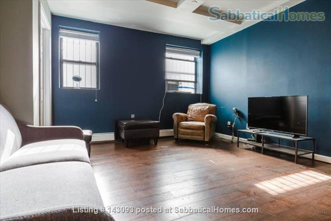 Authentic, downtown Manhattan loft condo Home Rental in New York, New York, United States 3