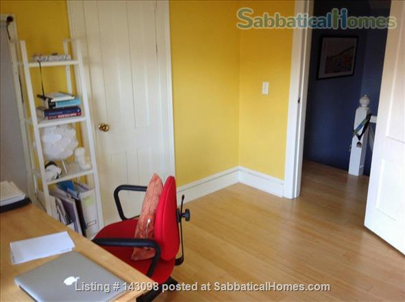 Casa Rosa: A cozy home in a convenient location in South Wedge Home Rental in Rochester, New York, United States 0
