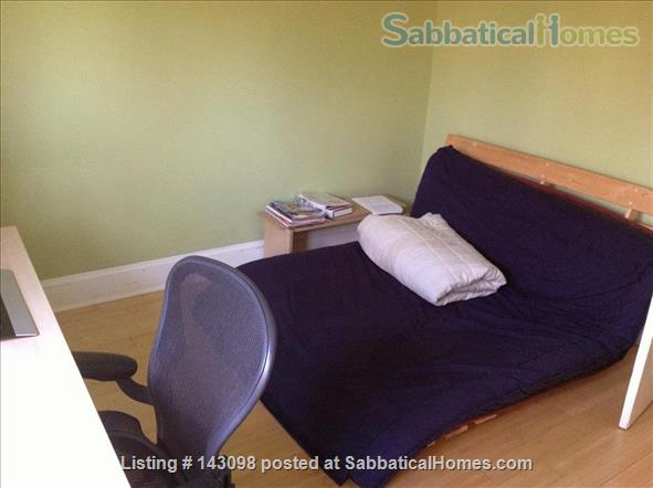 Casa Rosa: A cozy home in a convenient location in South Wedge Home Rental in Rochester, New York, United States 2