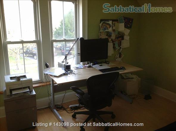 Casa Rosa: A cozy home in a convenient location in South Wedge Home Rental in Rochester, New York, United States 3