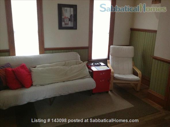 Casa Rosa: A cozy home in a convenient location in South Wedge Home Rental in Rochester, New York, United States 7