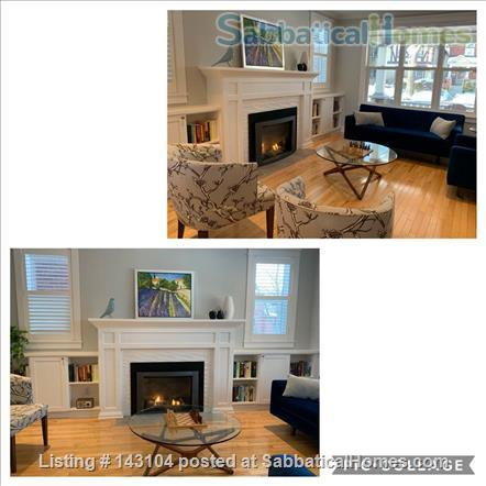 Home in Ottawa close to uOttawa and Carleton University, Rideau Canal and Lansdowne Home Rental in Ottawa, Ontario, Canada 3