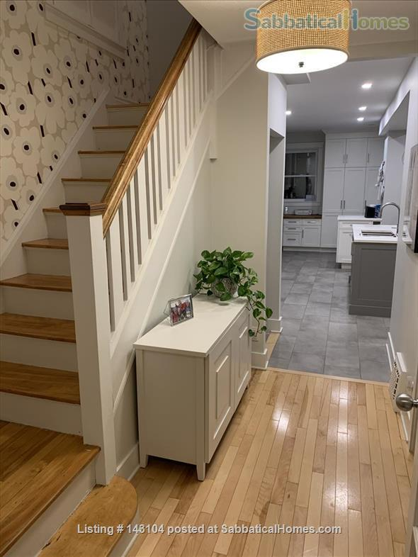 Home in Ottawa close to uOttawa and Carleton University, Rideau Canal and Lansdowne Home Rental in Ottawa, Ontario, Canada 4