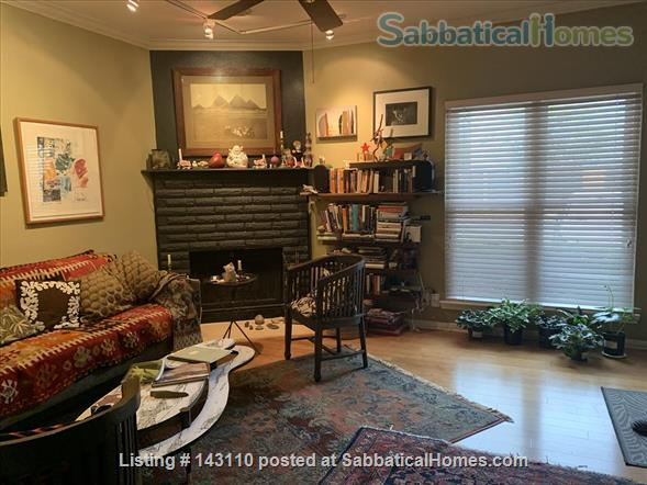 Quiet beautiful condo walking distance from downtown Austin, hike and bike trail, Barton Springs. Family neighborhood near food stores and restaurants Home Rental in Austin, Texas, United States 1