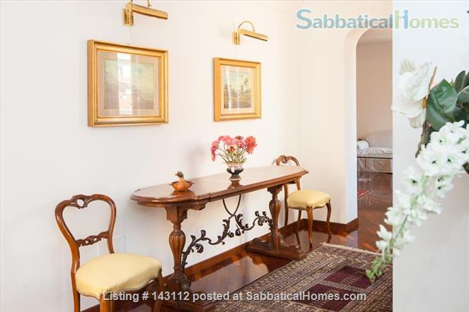 Beautiful Trevi Apartment Home Rental in Roma, Lazio, Italy 1