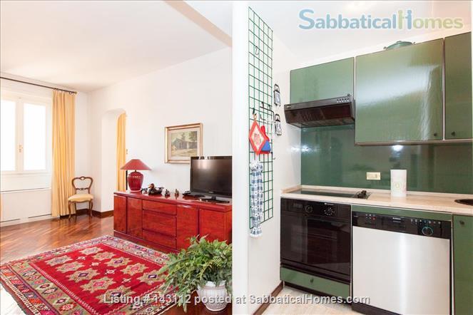 Beautiful Trevi Apartment Home Rental in Roma, Lazio, Italy 3