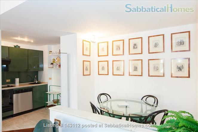Beautiful Trevi Apartment Home Rental in Roma, Lazio, Italy 5