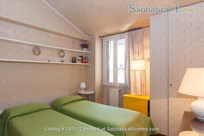 Beautiful Trevi Apartment Home Rental in Roma, Lazio, Italy 7
