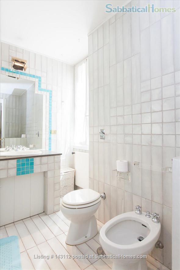 Beautiful Trevi Apartment Home Rental in Roma, Lazio, Italy 8