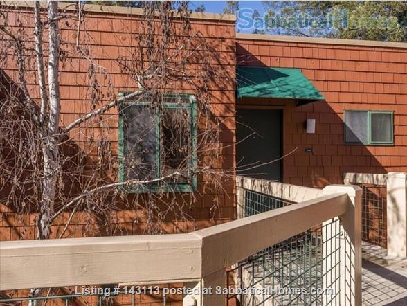 Quiet Condo close to Stanford Home Rental in Palo Alto, California, United States 1