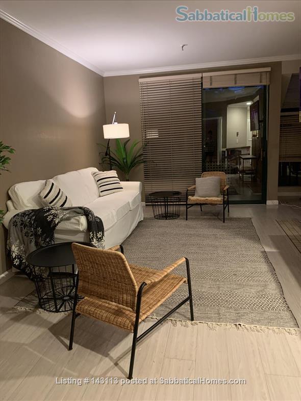 Quiet Condo close to Stanford Home Rental in Palo Alto, California, United States 0