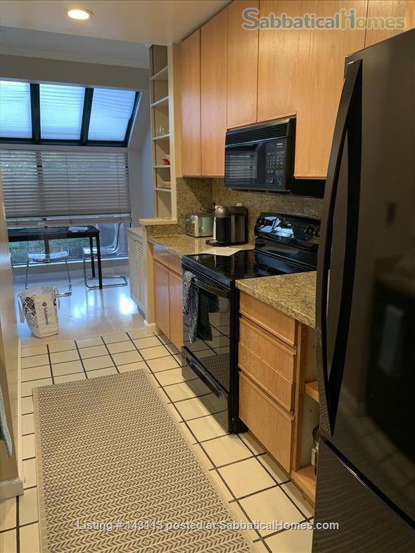 Quiet Condo close to Stanford Home Rental in Palo Alto, California, United States 2