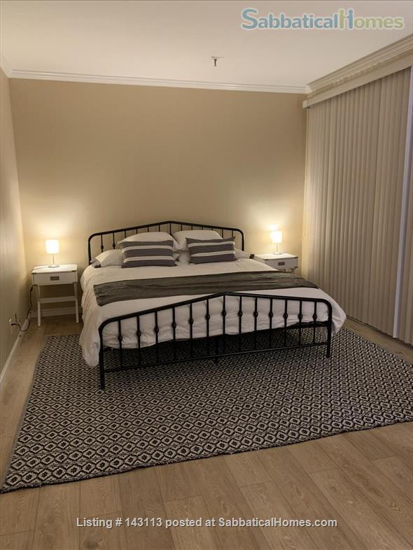 Quiet Condo close to Stanford Home Rental in Palo Alto, California, United States 5