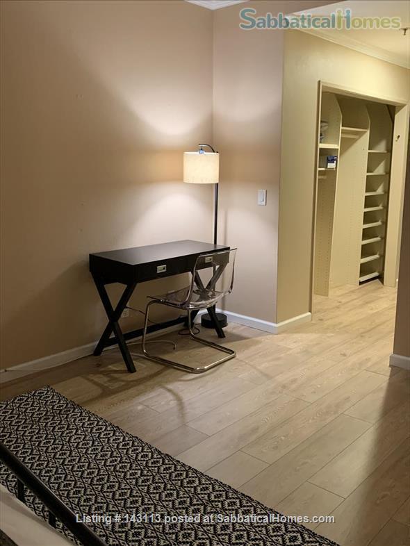 Quiet Condo close to Stanford Home Rental in Palo Alto, California, United States 6
