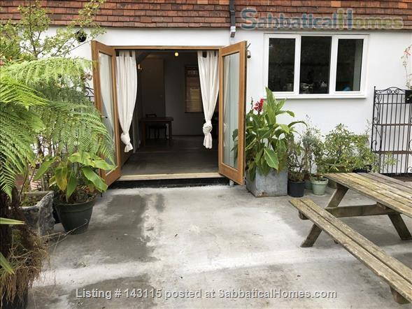 Riverside-Oxford City-3 bed house Home Rental in Oxford, England, United Kingdom 2