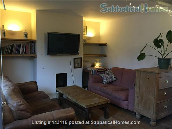 Riverside-Oxford City-3 bed house Home Rental in Oxford, England, United Kingdom 4