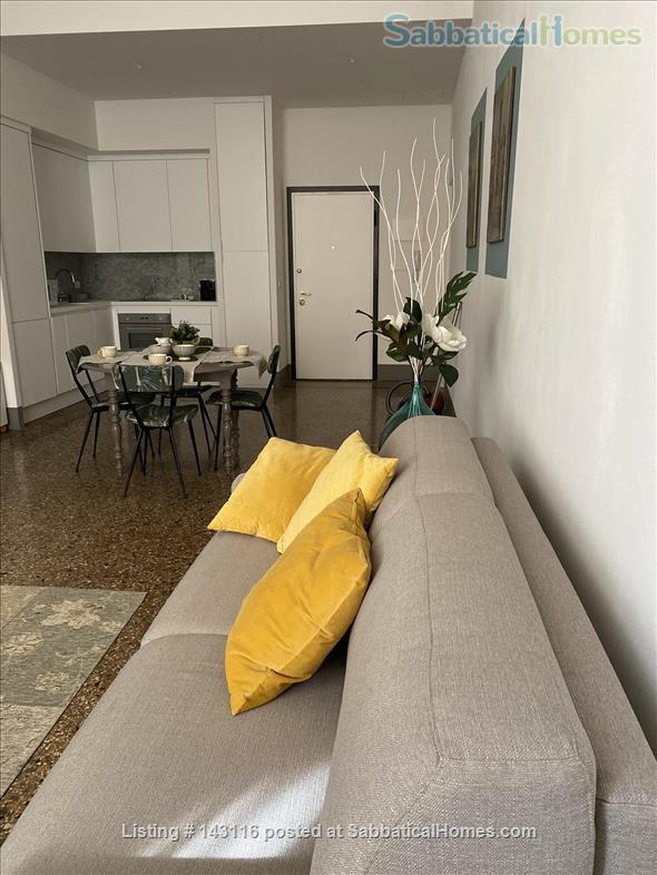 Santa Lucia luxury apartment, Via Castiglione central Bologna Home Rental in Bologna, Emilia-Romagna, Italy 9