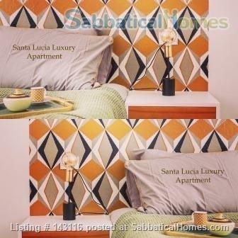 Santa Lucia luxury apartment, Via Castiglione central Bologna Home Rental in Bologna, Emilia-Romagna, Italy 1