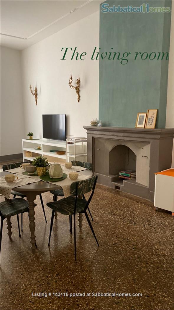 Santa Lucia luxury apartment, Via Castiglione central Bologna Home Rental in Bologna, Emilia-Romagna, Italy 0