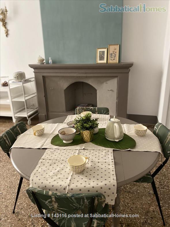 Santa Lucia luxury apartment, Via Castiglione central Bologna Home Rental in Bologna, Emilia-Romagna, Italy 3