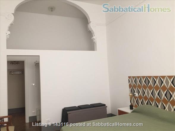 Santa Lucia luxury apartment, Via Castiglione central Bologna Home Rental in Bologna, Emilia-Romagna, Italy 6