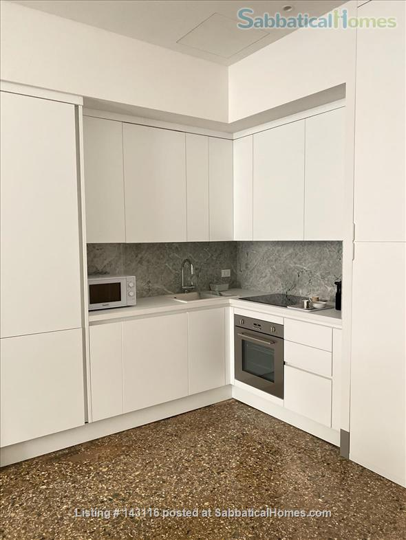 Santa Lucia luxury apartment, Via Castiglione central Bologna Home Rental in Bologna, Emilia-Romagna, Italy 8