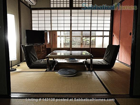 Fushimi 2 Storey Machiya Home Rental in Kyoto, Kyoto, Japan 1
