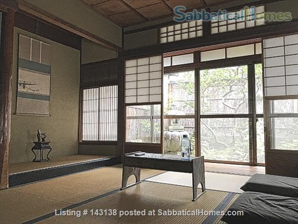 Fushimi 2 Storey Machiya Home Rental in Kyoto, Kyoto, Japan 2