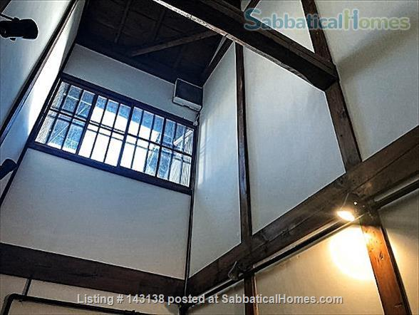Fushimi 2 Storey Machiya Home Rental in Kyoto, Kyoto, Japan 3