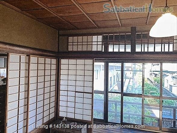 Fushimi 2 Storey Machiya Home Rental in Kyoto, Kyoto, Japan 5