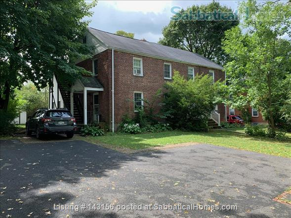 Flexible lease - large 3 bedroom townhouse - central location Home Rental in State College, Pennsylvania, United States 8