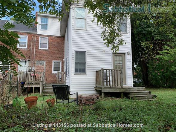 Flexible lease - large 3 bedroom townhouse - central location Home Rental in State College, Pennsylvania, United States 9
