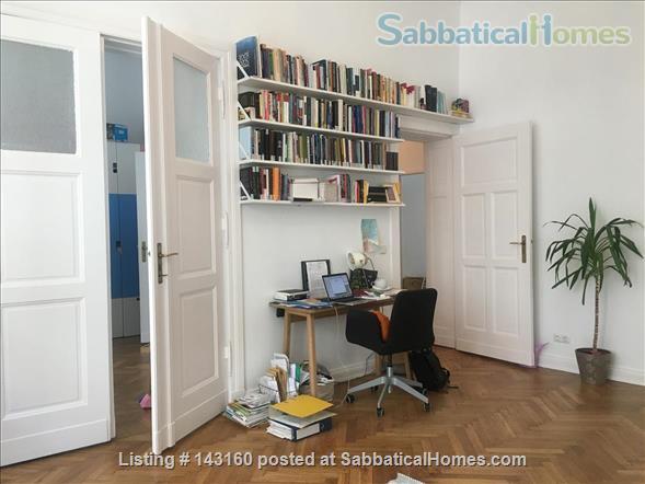 3,5 room apartment in Schöneberg Home Rental in Berlin, Berlin, Germany 1