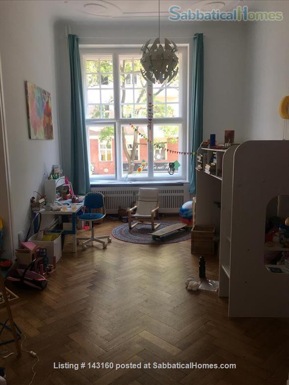 3,5 room apartment in Schöneberg Home Rental in Berlin, Berlin, Germany 4