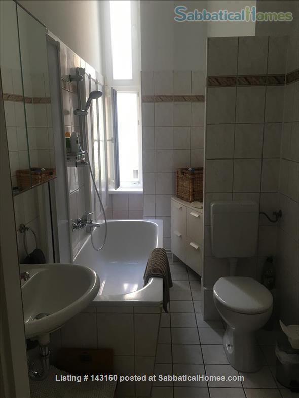 3,5 room apartment in Schöneberg Home Rental in Berlin, Berlin, Germany 5