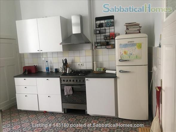 3,5 room apartment in Schöneberg Home Rental in Berlin, Berlin, Germany 6