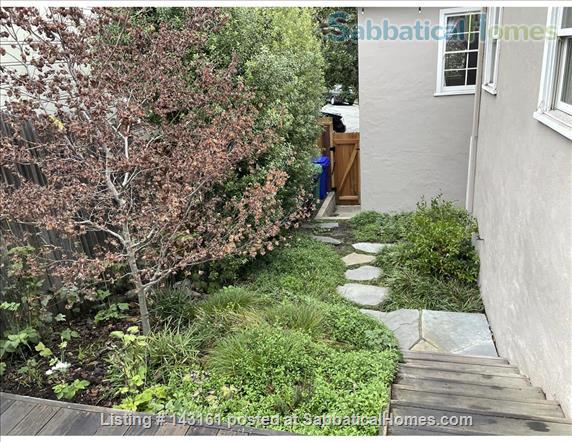 3 bed / 2 bath home near UC Berkeley with excellent public schools Home Rental in Piedmont, California, United States 9