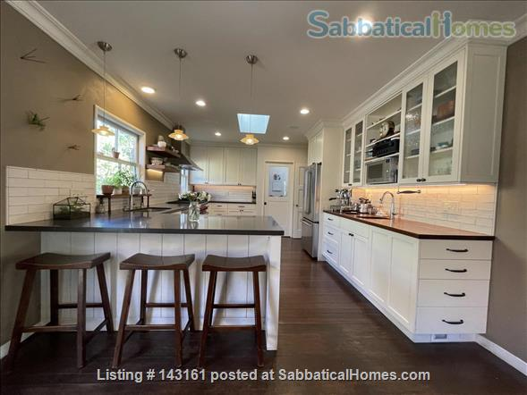 3 bed / 2 bath home near UC Berkeley with excellent public schools Home Rental in Piedmont, California, United States 3