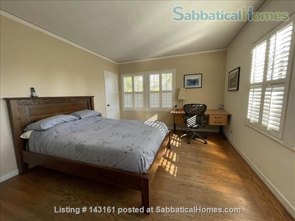 3 bed / 2 bath home near UC Berkeley with excellent public schools Home Rental in Piedmont, California, United States 5