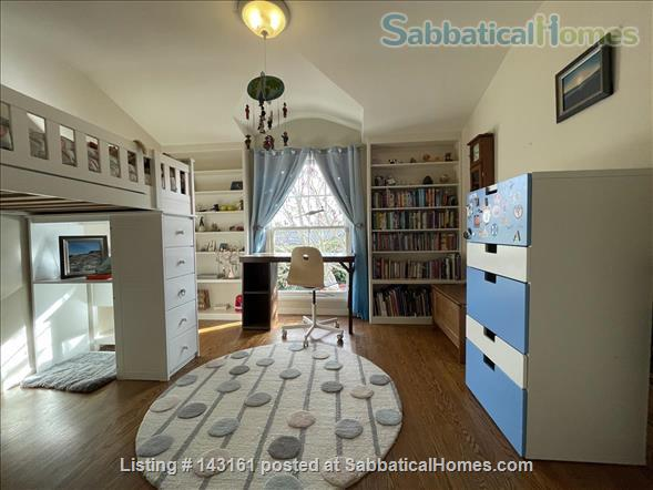 3 bed / 2 bath home near UC Berkeley with excellent public schools Home Rental in Piedmont, California, United States 6