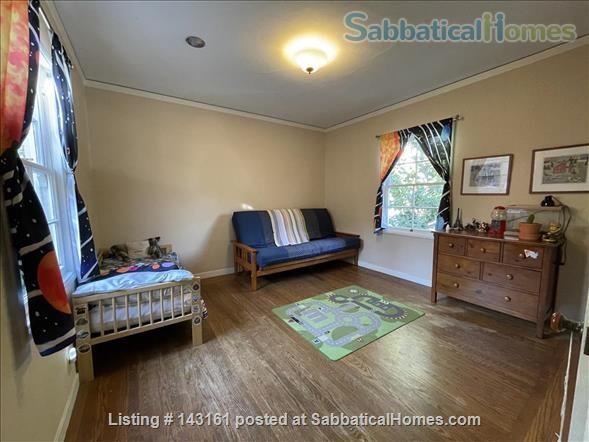 3 bed / 2 bath home near UC Berkeley with excellent public schools Home Rental in Piedmont, California, United States 7
