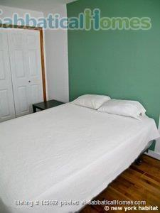 Room for rent in shared apartment Home Rental in Bedford-Stuyvesant, New York, United States 0