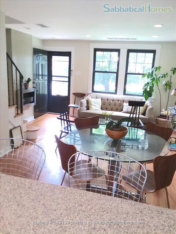 Luxury Townhouse in Shadyside (May, 2022) Home Rental in Pittsburgh, Pennsylvania, United States 0
