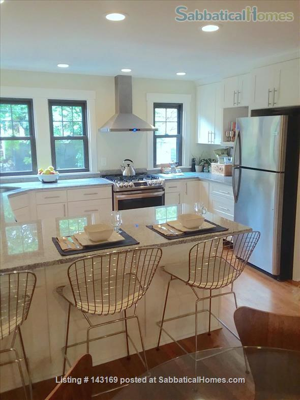Luxury Townhouse in Shadyside (May, 2022) Home Rental in Pittsburgh, Pennsylvania, United States 3