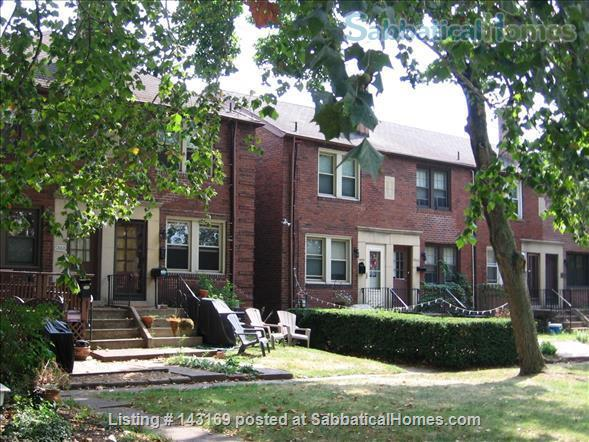 Luxury Townhouse in Shadyside (May, 2022) Home Rental in Pittsburgh, Pennsylvania, United States 7