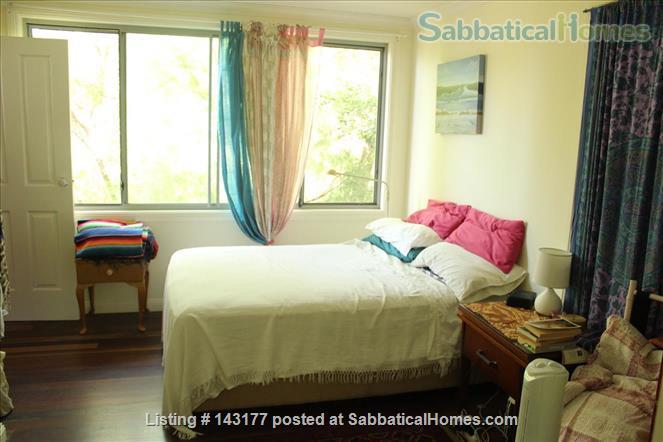 Byron Bay 2 Bedroom Flat Home Rental in Suffolk Park, NSW, Australia 6