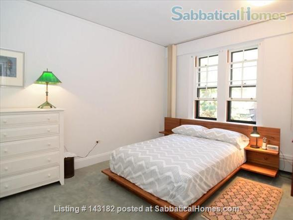 Harvard Square Furnished One Bedroom Home Rental in Cambridge, Massachusetts, United States 9