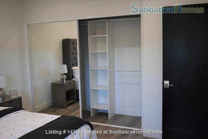 Gated 1BD/1BTH Unit/Queen Bed/Queen Sofa Bed/ Parking/EV Charger/Near CSUN Home Rental in Los Angeles, California, United States 7
