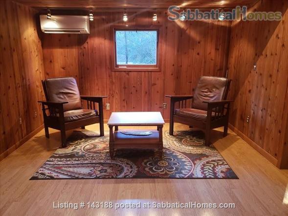 Blissful Solitude - Sweet Cottage - Writer's Retreat, Fantastic Photography, Wine Tasters Weekend Home Rental in Azalea, Oregon, United States 0